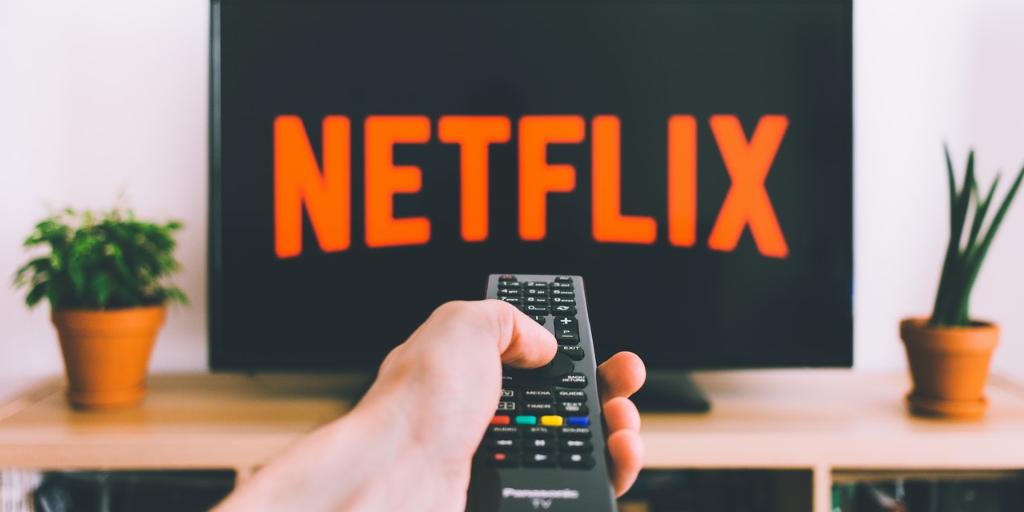 Netflix verification is a feature not a bug