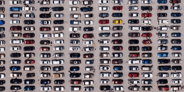 Car sales startups are changing the way we buy used cars