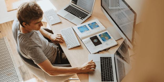 Neurodiverse workforce benefit from remote work